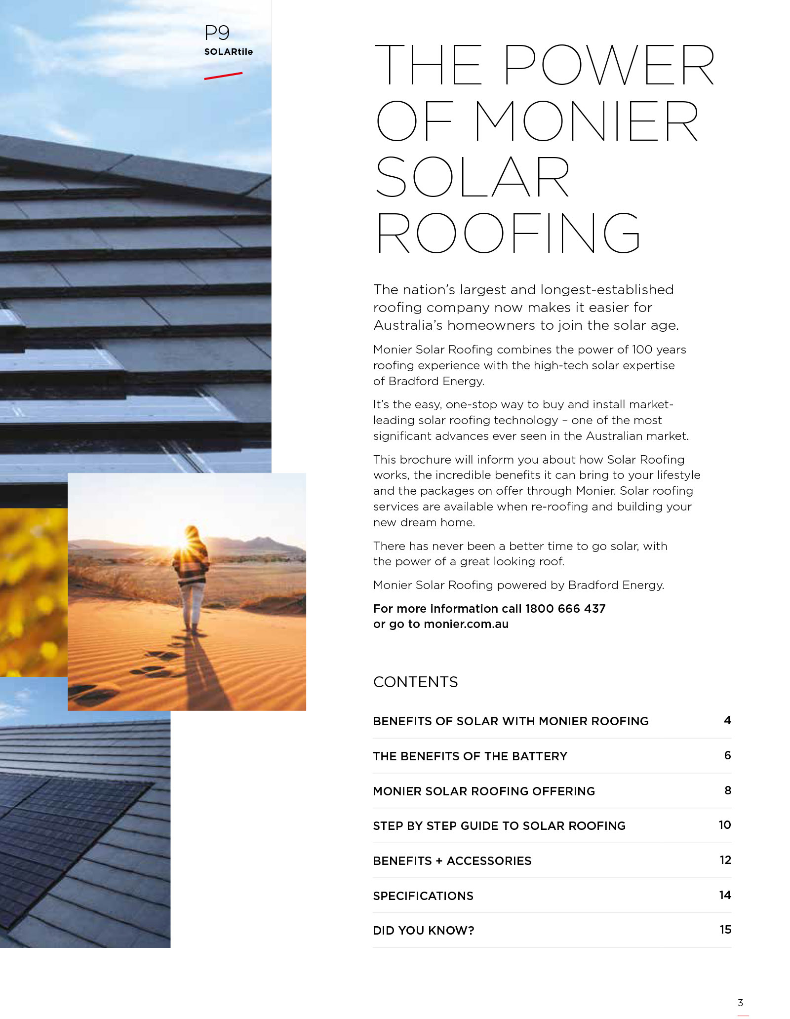 Monier Solar Roofing Raving Roofing Melbourne